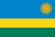 Руанда RW