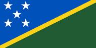 Соломоновы острова SB