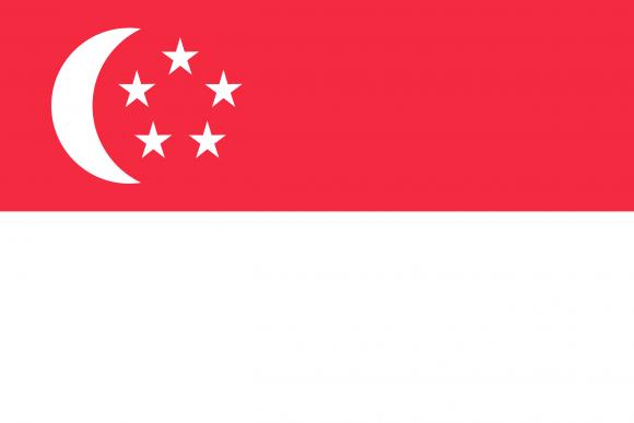 sg 1 - Флаги стран мира в HD! Цвета, значение и символика флагов - Сингапур | SG