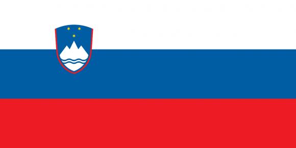 si 1 - Флаги стран мира в HD! Цвета, значение и символика флагов - Словения | SI