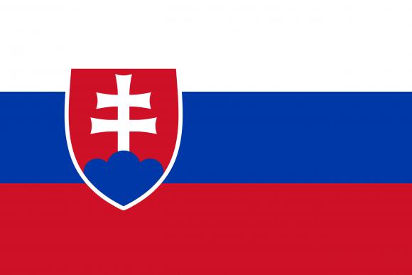 sk 1 - Флаги стран мира в HD! Цвета, значение и символика флагов - Словакия | SK