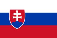 Словакия SK