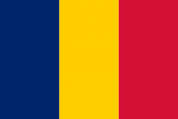 td 1 - Флаги стран мира в HD! Цвета, значение и символика флагов - Чад | TD