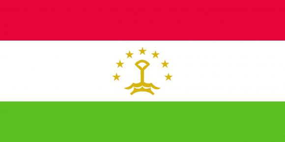 tj 1 - Флаги стран мира в HD! Цвета, значение и символика флагов - Таджикистан | TJ