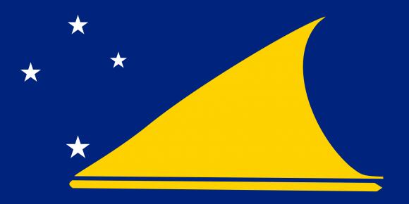 tk 1 - Флаги стран мира в HD! Цвета, значение и символика флагов - Токелау | TK