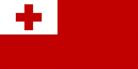to 1 - Флаги стран мира в HD! Цвета, значение и символика флагов - Тонга | TO