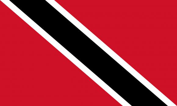 tt 1 - Флаги стран - Тринидад и Тобаго | TT
