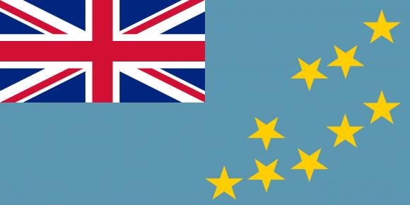 tv 1 - Флаги стран мира в HD! Цвета, значение и символика флагов - Тувалу | TV