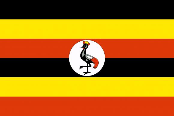 ug 1 - Флаги стран мира в HD! Цвета, значение и символика флагов - Уганда | UG