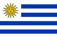 Уругвай UY
