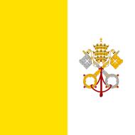 Папский Престол (Ватикан) VA