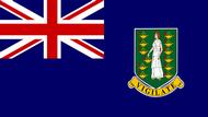 Виргинские острова (Британские) VG