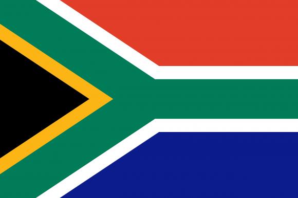 za 1 - Флаги стран мира в HD! Цвета, значение и символика флагов - Южная Африка | ZA