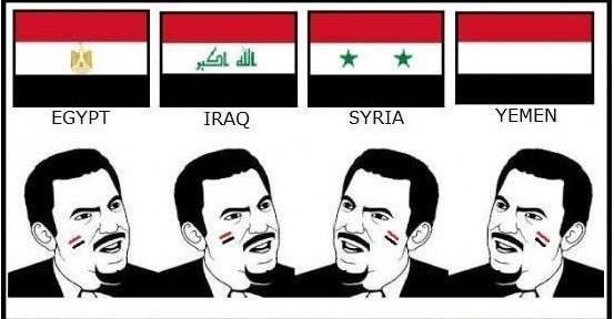 1448880594169326120 - Флаги стран - Похожие флаги стран мира (картинка, trollface, мемы)