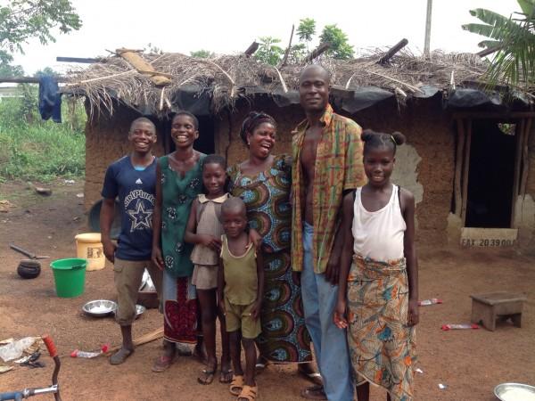 13148 600 - Флаги стран мира в HD! Цвета, значение и символика флагов - Каково быть жителем африканского континента, или Население Кот-д'Ивуара во всей его красе