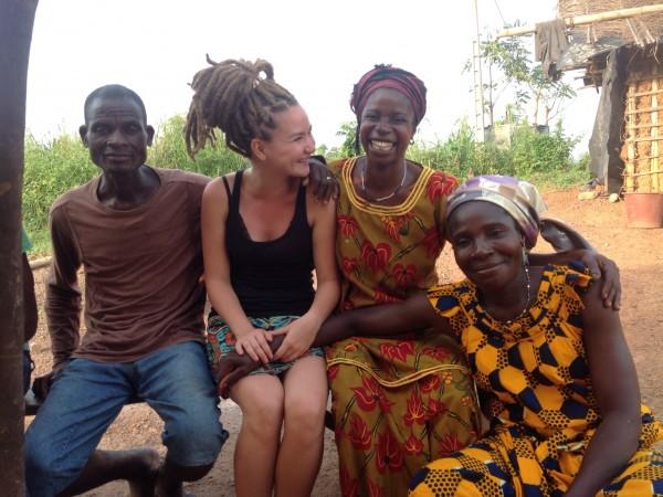 13508 600 - Флаги стран мира в HD! Цвета, значение и символика флагов - Каково быть жителем африканского континента, или Население Кот-д'Ивуара во всей его красе