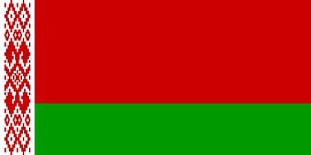 Флаг Белоруссии 1995-2012
